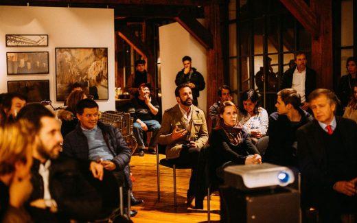 Möten som skapar kreativitet