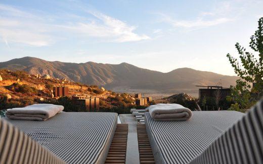 Hotell för både vardagslyx och semesterfirande